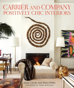 Carrier and Company Positively Chic Interiors