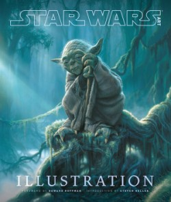 Star Wars Art: Illustration (Star Wars Art Series)