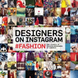 Designers on Instagram #fashion
