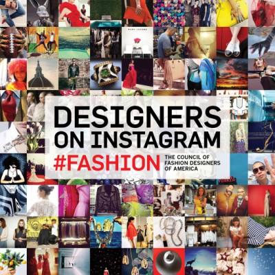 Designers on Instagram #fashion