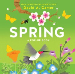 Spring A Pop-up Book