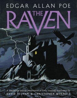 Raven A Pop-up Book