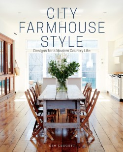 City Farmhouse Style Designs for a Modern Country Life