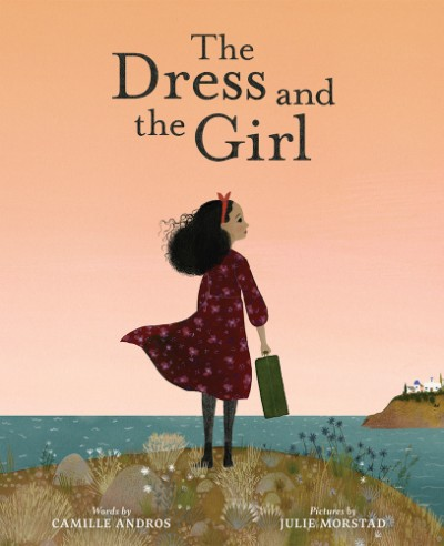 Dress and the Girl