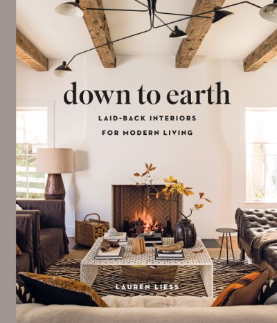 Down to Earth Laid-back Interiors for Modern Living