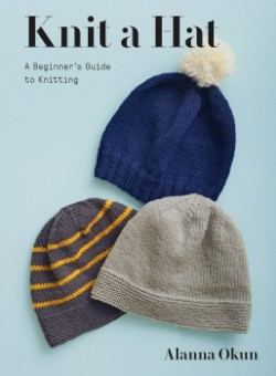 Knit a Hat A Beginner's Guide to Knitting