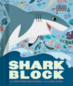 Sharkblock (An Abrams Block Book)