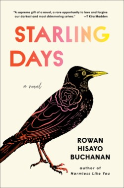 Starling Days A Novel