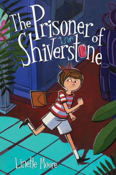 Prisoner of Shiverstone