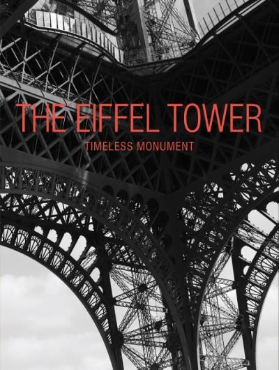 Eiffel Tower Timeless Monument