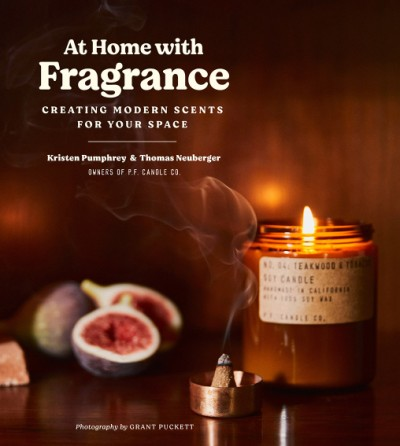 At Home with Fragrance Creating Modern Scents for Your Space