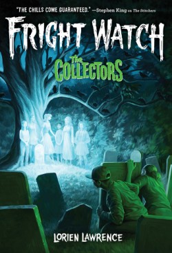 Collectors (Fright Watch #2)