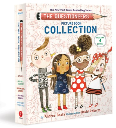 Questioneers Picture Book Collection