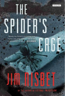 Spiders Cage A Novel