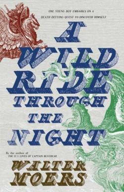 Wild Ride Through the Night