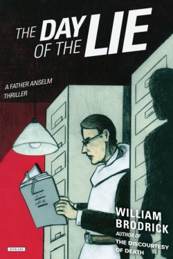 Day of the Lie A Father Anselm Thriller