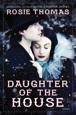 Daughter of the House A Novel
