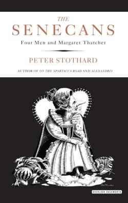 Senecans Four Men and Margaret Thatcher