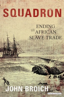 Squadron Ending the African Slave Trade