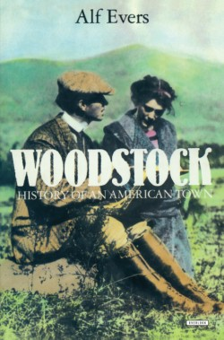 Woodstock History of an American Town