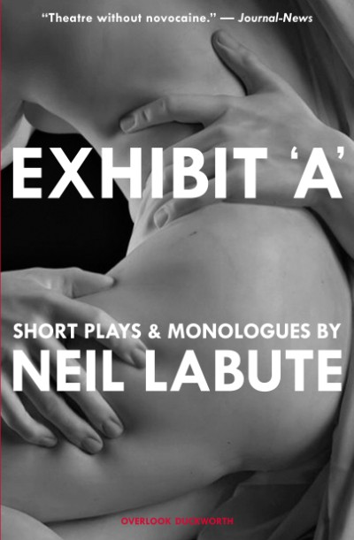 Exhibit 'A' Short Plays and Monologues
