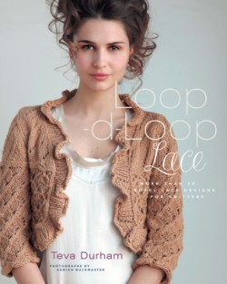Loop-d-Loop Lace More Than 30 Novel Lace Designs for Knitters
