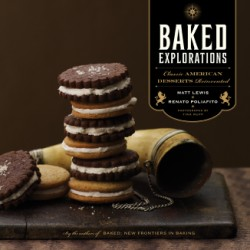 Baked Explorations Classic American Desserts Reinvented