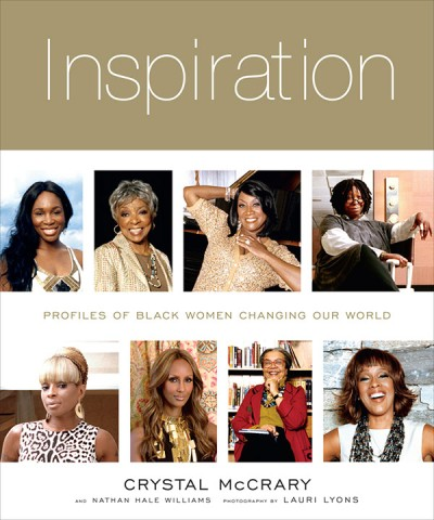 Inspiration Profiles of Black Women Changing Our World
