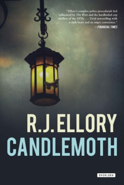 Candlemoth A Novel