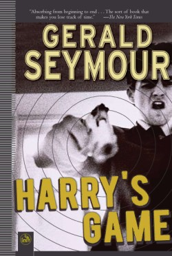 Harry's Game A Thriller