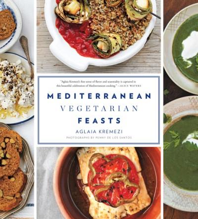 Mediterranean Vegetarian Feasts