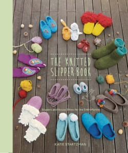 Knitted Slipper Book Slippers and House Shoes for the Entire Family