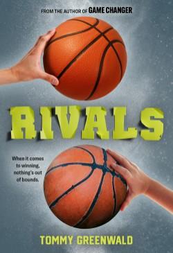 Rivals (A Game Changer companion novel)