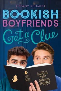 Get a Clue A Bookish Boyfriends Novel