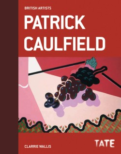 Tate British Artists: Patrick Caulfield