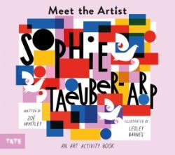 Meet the Artist: Sophie Taeuber-Arp