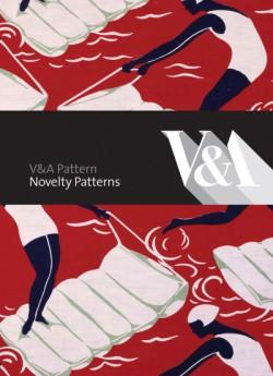 V&A Pattern: Novelty Patterns (Hardcover with CD)