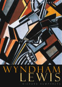 Tate British Artists: Wyndham Lewis