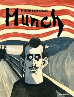 Munch Art Masters Series