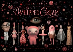 Art of Mark Ryden's Whipped Cream For the American Ballet Theatre