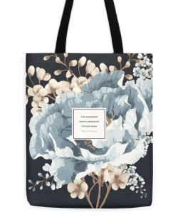 "Samuel Coleridge ""Fair"" Tote"