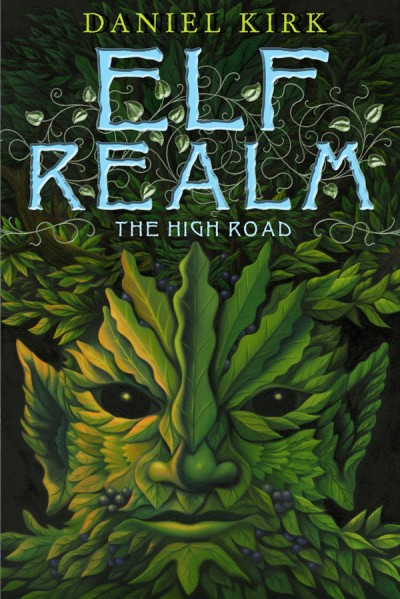 Elf Realm The High Road
