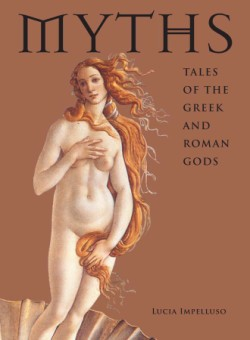 Myths Tales of the Greek and Roman Gods