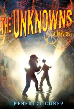 Unknowns A Math Mystery