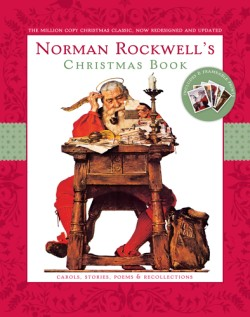 Norman Rockwell's Christmas Book Revised and Updated