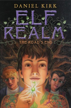 Elf Realm The Road's End