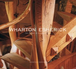 Wharton Esherick The Journey of a Creative Mind