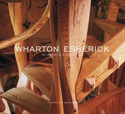 Wharton Esherick The Journey of a Creative Mind