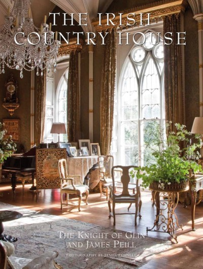 Irish Country House (new smaller format)
