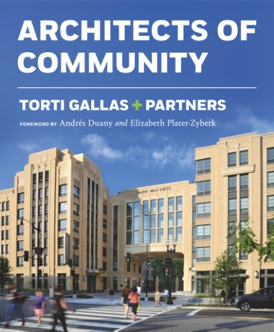 Torti Gallas + Partners Architects of Community